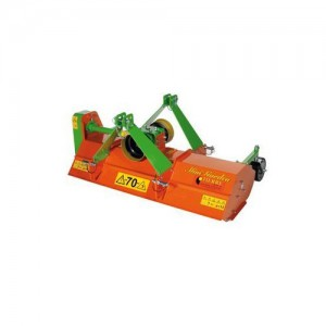 Tierre MINI GARDEN REVERS Mulcher