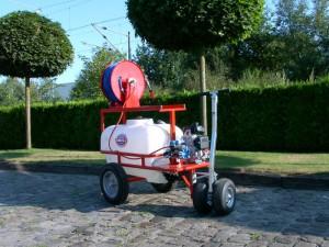 Panari Manual carriage CMP 500